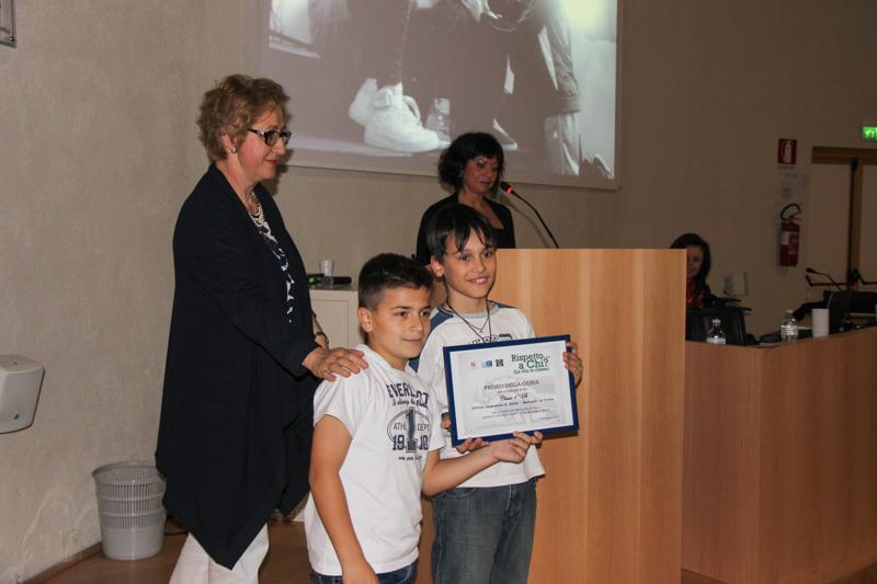 Premio della Giuria