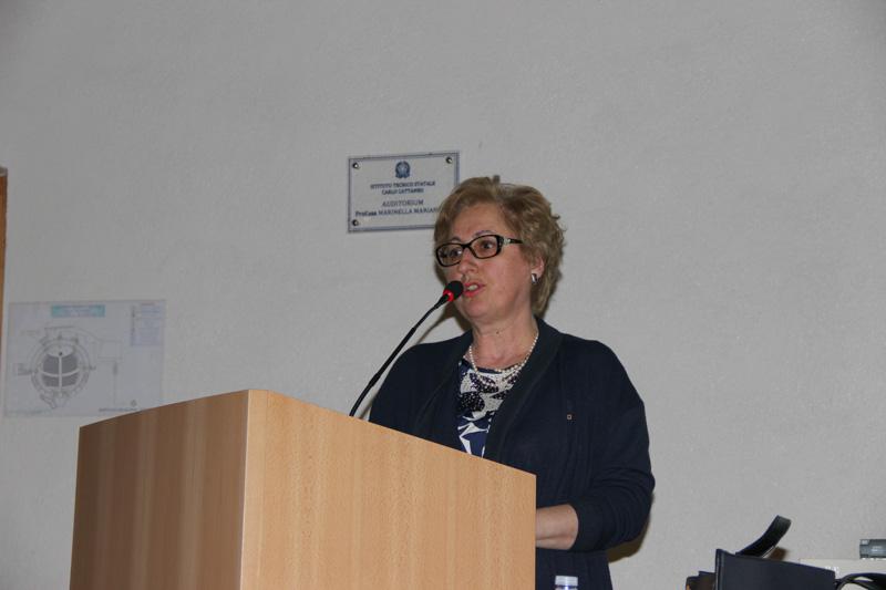 Prof Cavallini - Lions